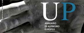 UP - Annuario di Alpinismo Europeo