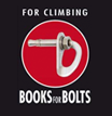 Book for bolts