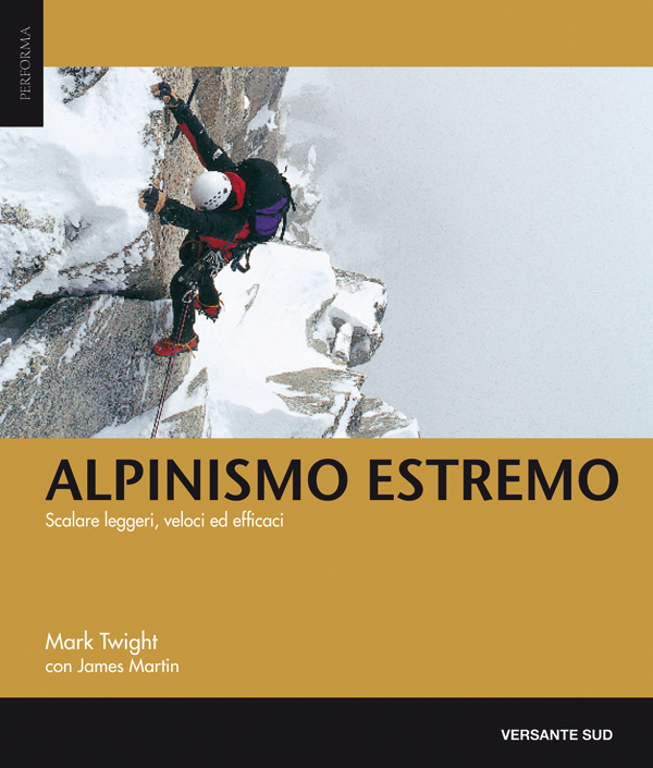 Mark twight extreme alpinism