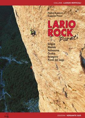 Lario Rock - Pareti