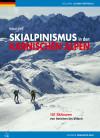 SKIALPINISMUS KARNISCHEN ALPEN Skitouren Innichen Villach
