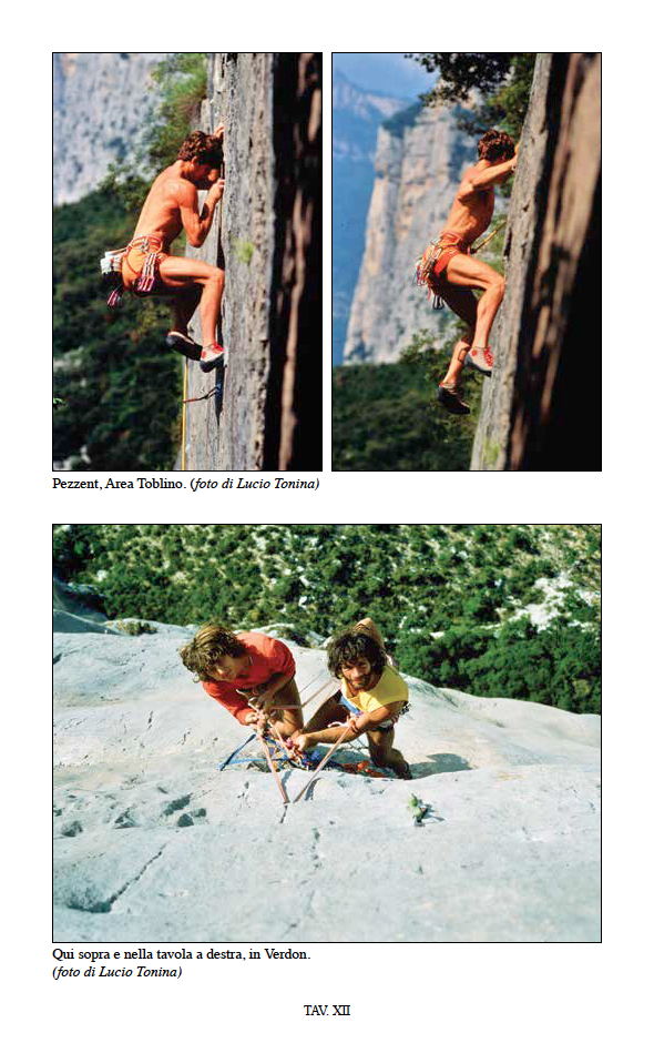 Roberto Bassi - tavola dal libro Zanzara e Labbradoro