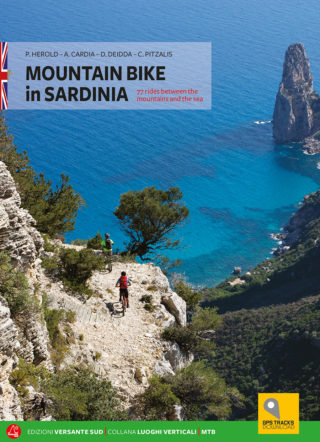 MOUNTAIN BIKE in SARDINIA 77 rides between the mountains and the sea