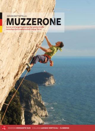 Cover Muzzerone - Davide Battistella