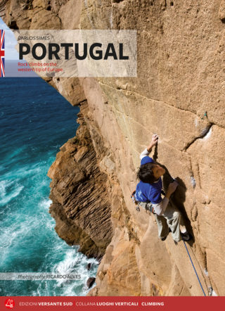 Portugal - Rock climbs on the western tip of Europe