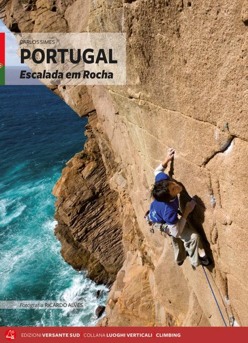 Portugal - Escalada em Rocha