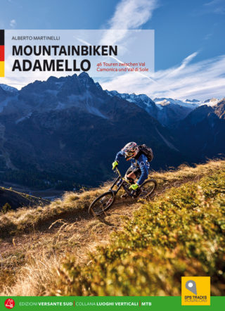 MOUNTAINBIKEN ADAMELLO