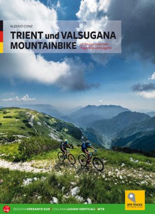 Trient und Valsugana Mountainbike