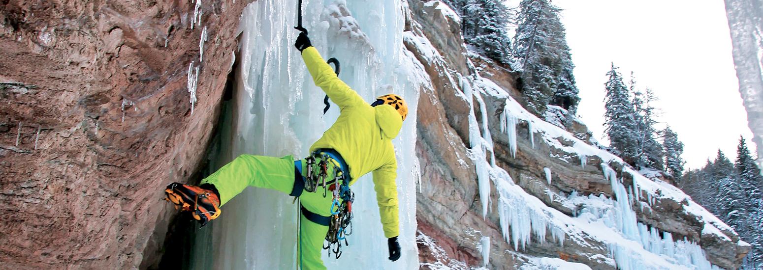 Alpine Ice vol.2