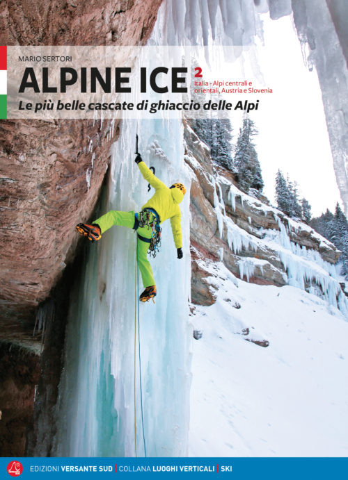 Alpine Ice Vol 2