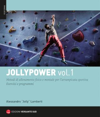 Jollypower Vol 1.1