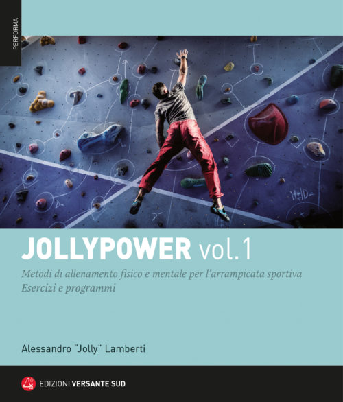 Jollypower Vol 1.1
