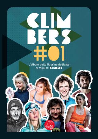 Climbers#1