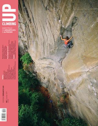 UP climbing #1