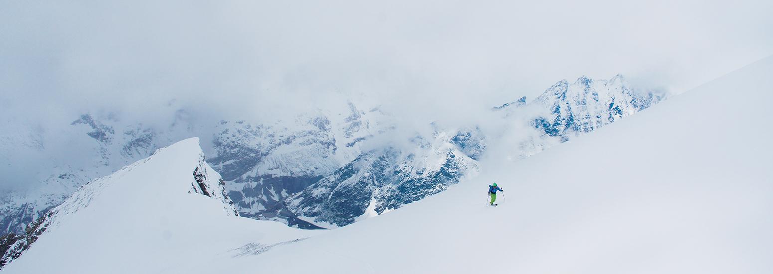 Scialpinismo Alti Tauri