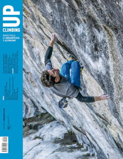 UP climbing #2